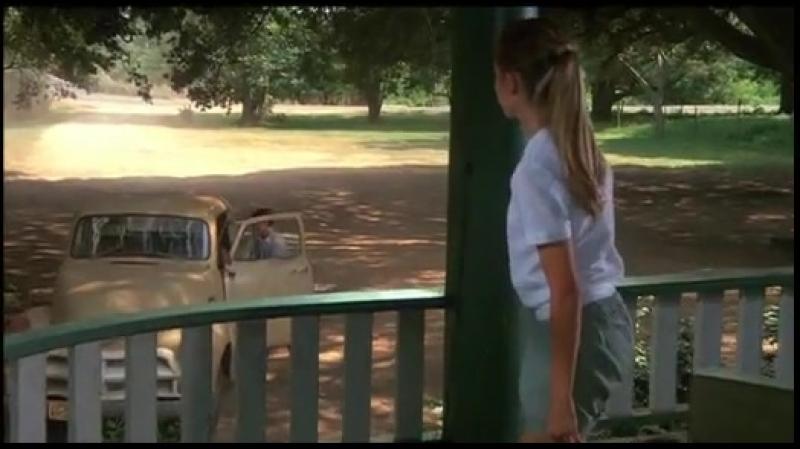Verano en Louisiana (The Man in the Moon, 1991) Robert Mulligan [Un verano en Louisiana]