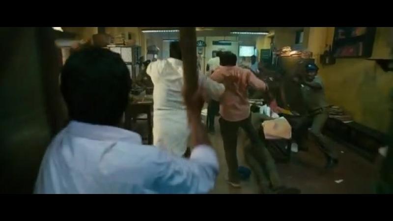 Львинное сердце 2. Индийский фильм. 2013 год. В ролях Сурья Шивакумар. Анушка Шетти. Хансика Мотвани и другие.