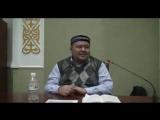 Бауыржан Әлиұлы - Кім Алладан қорықса, Алла оған тығырықтан шығатын жол көрсетеді