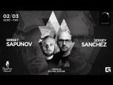 0203  SAPUNOV &amp SANCHEZ  SOLARIS
