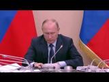 НУЖЕН РЫВОК! Греф и Путин о Блокчейне и Криптовалюте