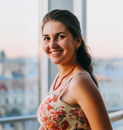 Виктория Клементьева