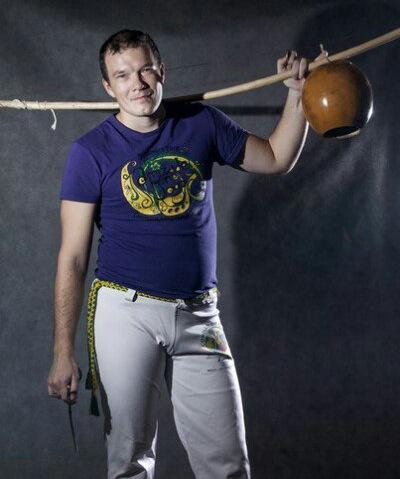 Кирилл Русанов