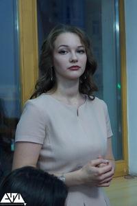 Катя Любочко