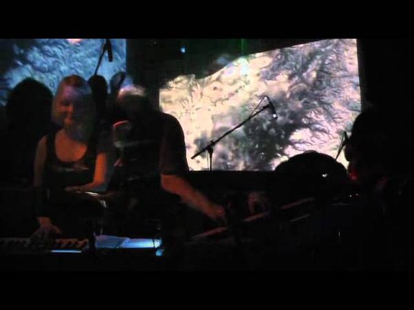 Oleg Gurtovoy and Vega - Moscow. 21 Century. Bilingua Club, 11.05.2012