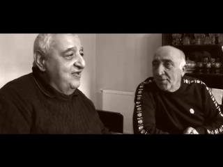 армянские тосты и мудрые советы от Гриши Галоян