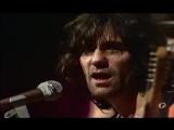 Sensational Alex Harvey Band - Midnight Moses 1973