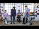SHINee Funny 'Dance Time' Extra