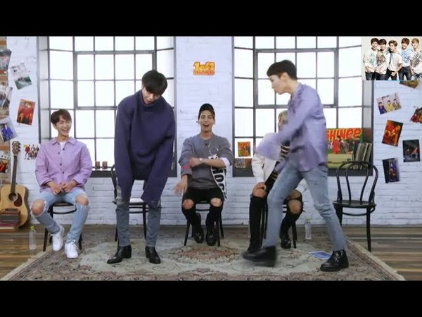 SHINee Funny 'Dance Time' (Extra!!)