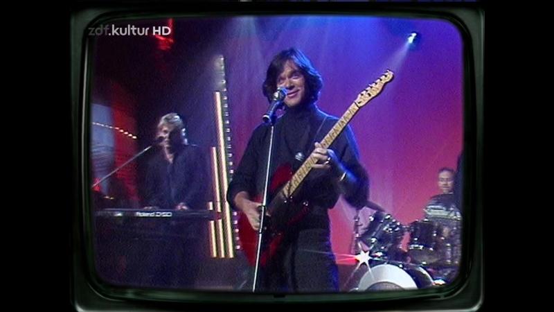 Juergen Drews feat. ex-Blue System - Lass ein Wunder geschehn (ZDF-Hitparade 08.12.1994) Автор песни - Gerd Rochel