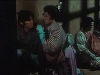 Воины-тени: Хаттори Хандзо / Фильм 3, часть 1 (реж. Eiichi Kudo / Эиити Кудо, Япония, 1982 г.)