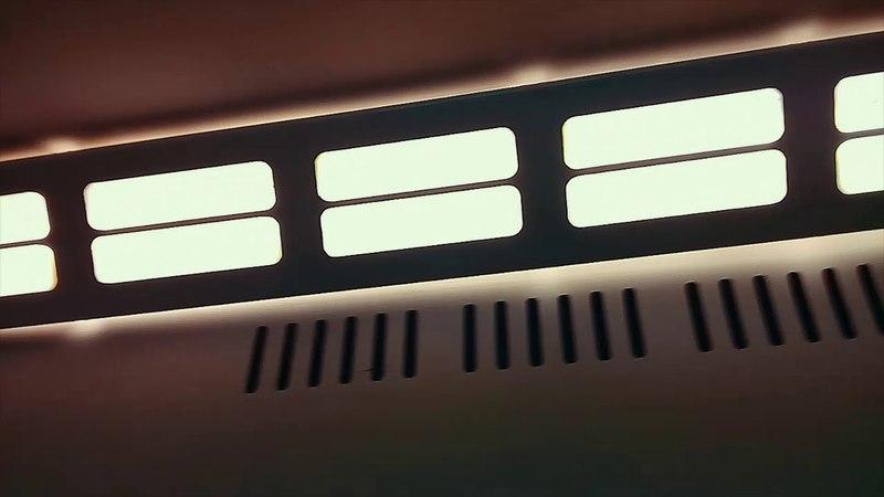 Обзор 12 этажки серии П-46