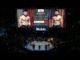 UFC 223 Nurmagomedov vs Iaquinta