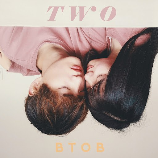 BtoB альбом Two
