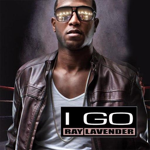 Ray Lavender альбом I Go
