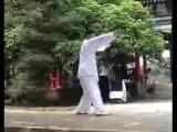 巫家拳/ 阴阳出进连环手 У Цзя Цюань/ Инь Ян Чу Цзинь Лянь Хуань Шоу