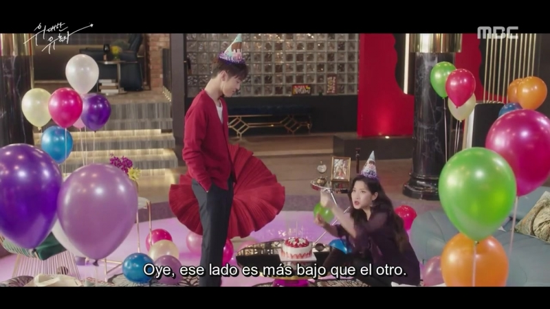 The great seducer capitulo 22