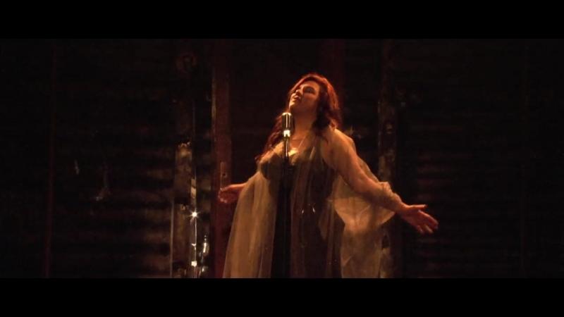 Cigdem Erken ft. Halil Sezai - Dünyayı Durduran Şarkı