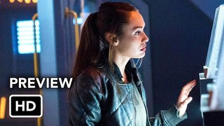 The 100 5x04 Inside