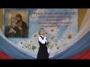 Ольга Суворова - Над Россией моей танцуют Антон Гдалёв и Елизавета Березина