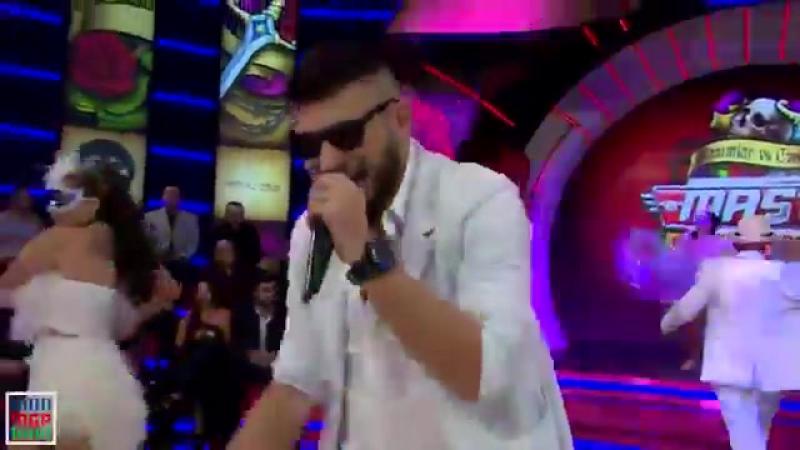 Maşın Şou 15 - Nadeer -u0026 Rəhim Rəhimli ft Ramil Nabran - Basdalama damarını
