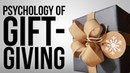 3 Gift-Giving Tips from Social Psychology