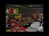 The Undertaker vs The Rock