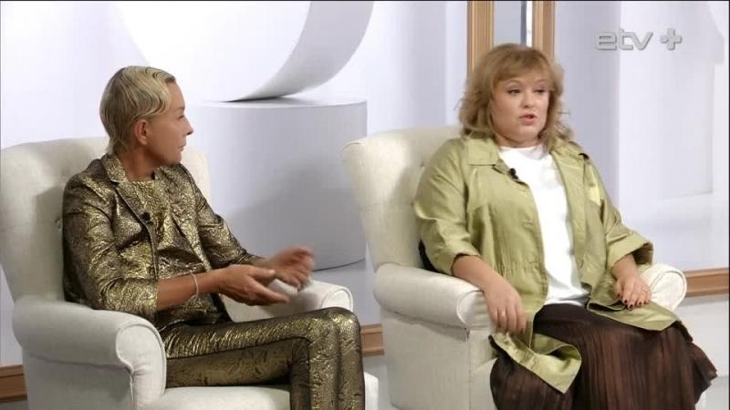 Пудра-Show прямо сейчас в эфире ETV!