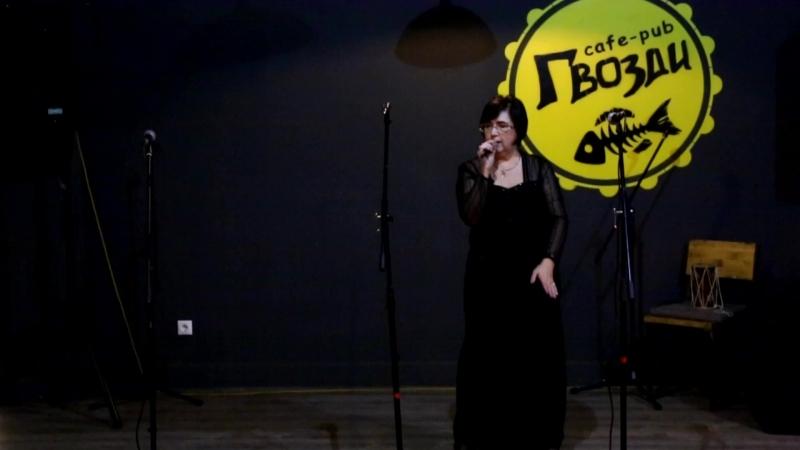 Татьяна Пржиялковская (Я буду ждать )17 дек 2017