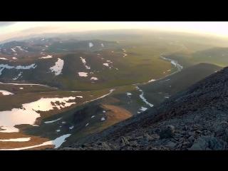 #ХэлоуВоркута | Поход в горы Полярного Урала #2