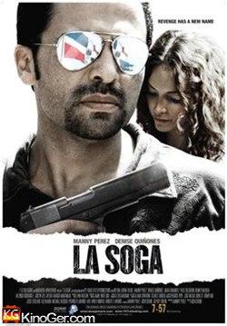 La Soga - Wir wurden alle unschuldig geboren (2009)