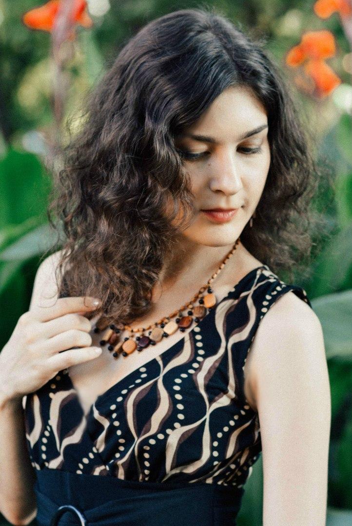 Анастасия Вантеева, Саратов - фото №2