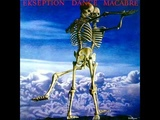 Ekseption (Dance Macabre - 1981) - Dance Macabre Opus 40