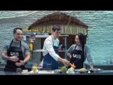 ULTRA Кухня 1 выпуск