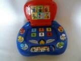 Видео обзоры игрушек - Игрушка ноутбук  детский