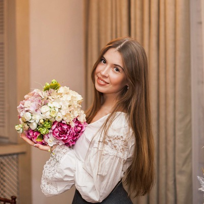 Юлия Весенняя