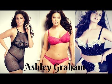 The American 2018 Top Model Ashley Graham || New Ashely Graham Photo Shoot