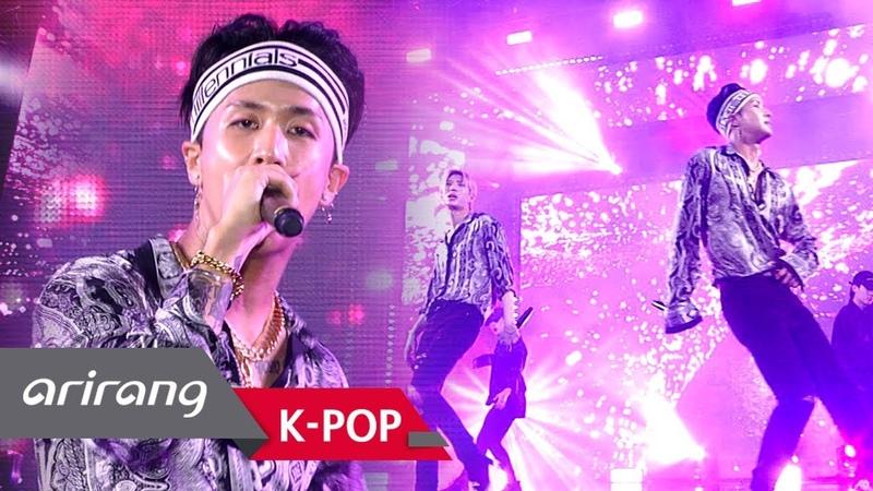 |180720| VIXX LR - Feeling @ Simply K-Pop Ep.321