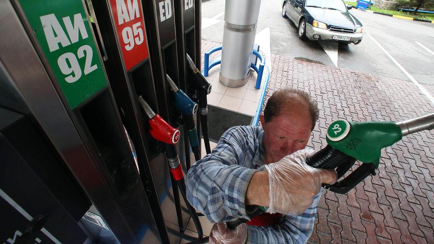 Топливный союз: закрытие независимых АЗС грозит ростом цен на бензин в Томской области до 100 рублей