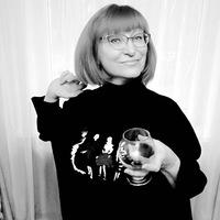 Анна Чурюмова