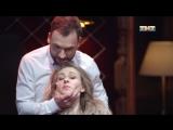 Однажды в России - БДСМ игрища