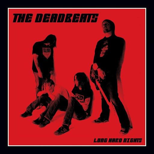 The Deadbeats альбом Long Hard Nights