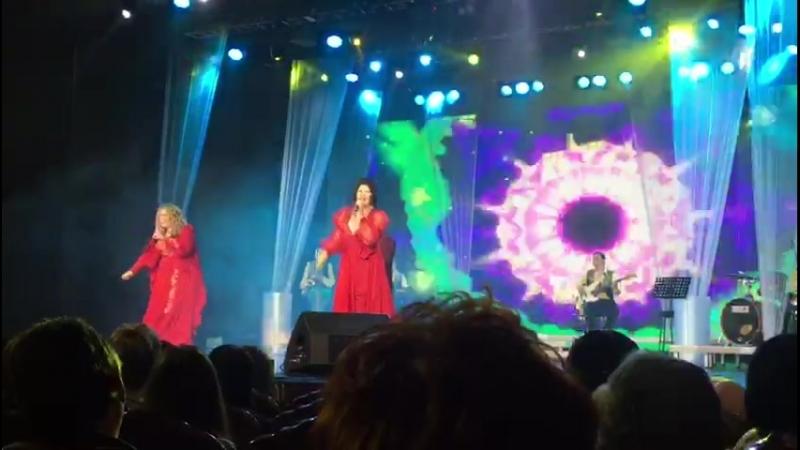 Отчетный концерт Национального Культурного Центра Казань.