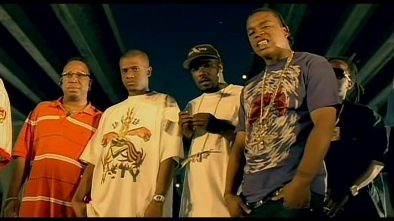 T.I., Akon, Rick Ross, Fat Joe - We Takin Over (2007)