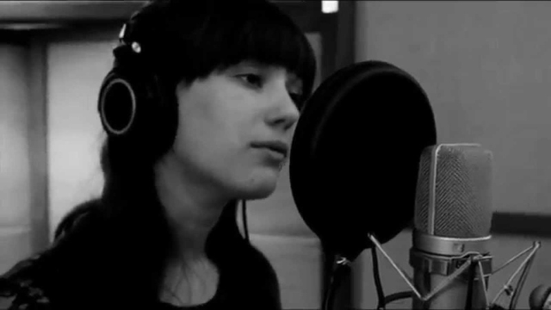 Don't Know Why (Norah Jones) - cover by Canen, 11 y.o.