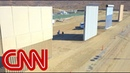 Jake Tapper fact-checks Trump's border wall claim