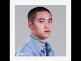 [INSTAGRAM] 171208 highcutstar @ EXOs D.O. (Do Kyungsoo)