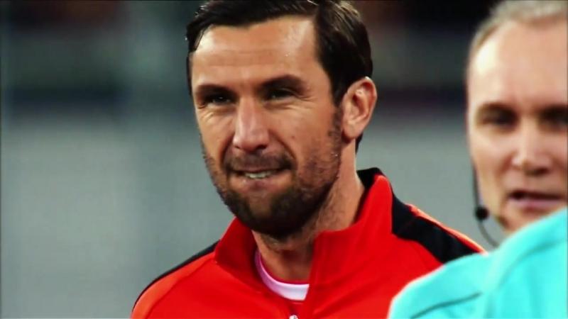 Дарио Срна станет гостем программы Великий футбол