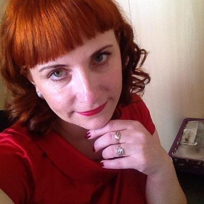 Наталья Фарафонтова