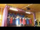 031 Танец под песню Порушка Параня